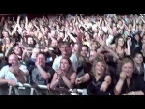 CHERINE IN DUBLIN PT. 2 ( EUROPEAN TOUR 2009): VLOG 3