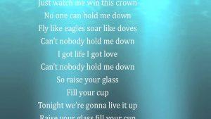 Eagles & Dove by Cherine [ Lyrics ]