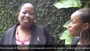 Jamaica Breast Cancer Month Events