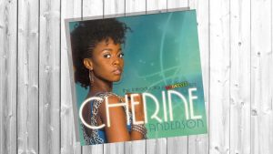 Talk If Yuh Talking - Cherine Anderson  (Audio Only)